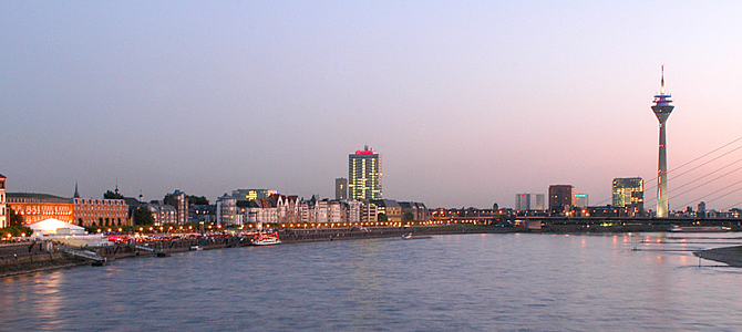 Kompetente Beratung in Düsseldorf